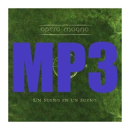 Un sueño en un sueño(EP) - Torquemada(feat. Opera Magna)