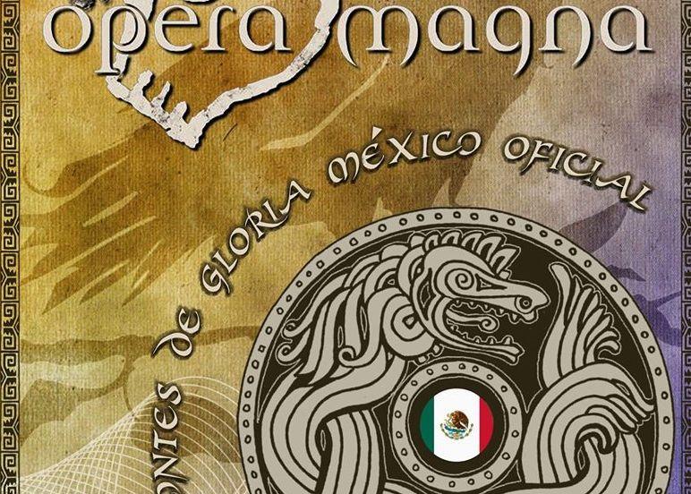 OM México oficial