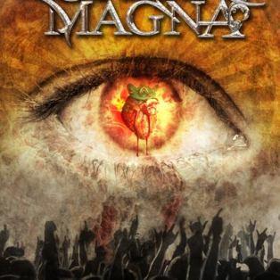Portada DVD Opera Magna